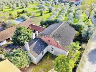 Quintas e casas rústicas T4