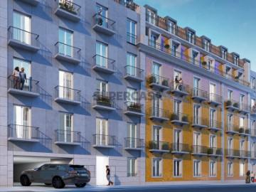 Privato, Apartamentos T1 a T4, Campo de Santana