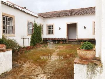 Quintas e casas rústicas T6 em Vidais